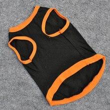 Doggie Clothes Vest