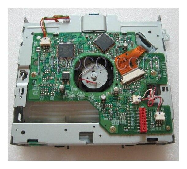 Free Shipping 100% New Panasonic 143 loader/RAE0142 without IC/VW DDDK loader