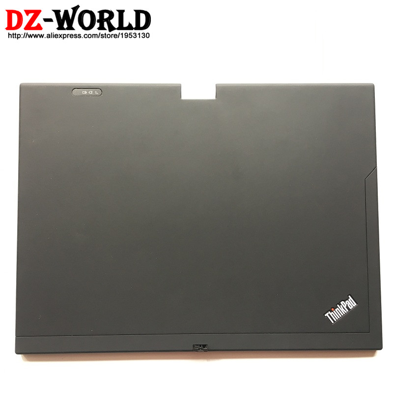 New Original for Lenovo ThinkPad X200T X201T (X200 Tablet, X201 Tablet) LCD Shell Top Lid Rear Cover Case 75Y4602 60Y5514 все цены