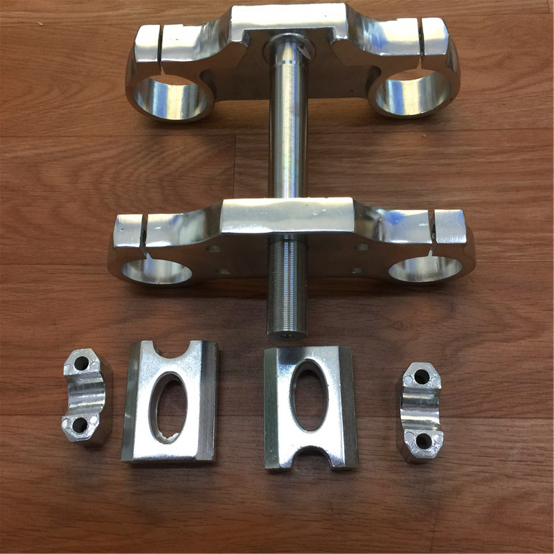 STARPAD For Suv accessories Inversion for kawasaki Apollo vibration direction even powder fast 42 28 mm up and down - 3