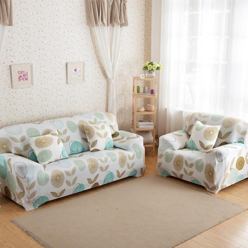 Aliexpress.com : Buy elastic sofa cover funda sofa cover for couch 2 ...