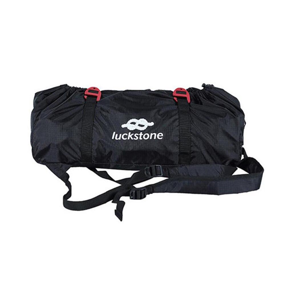 caminhadas mochila ombro dobrável portátil à prova