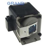 RLC 049 P VIP 230/0. 8 e20.8 para viewsonic pjd6241 pjd6381 pjd6531w lâmpada do projetor com habitação bate feliz|Lâmpadas do projetor| |  -