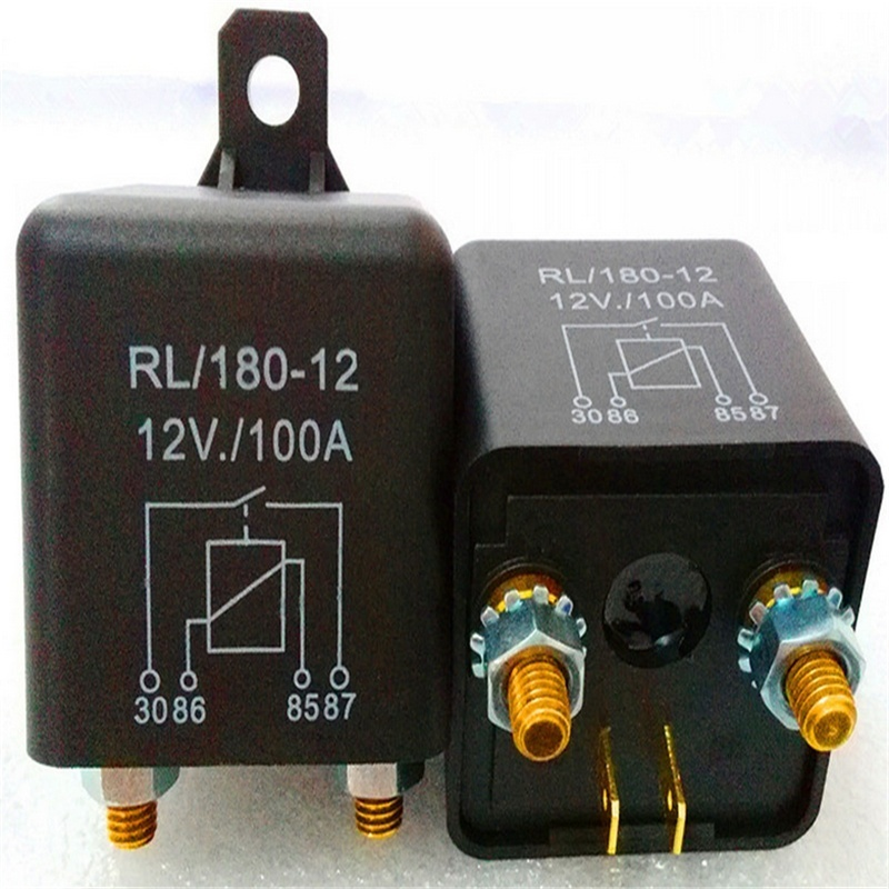 Brand New and high quality Start relay WM686 RL180 12V 100A Power Automotive Relay