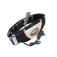 NEW Electric Vibrating Slimming Belt Vibration Massager Belt Vibra Tone RELAX TONE Vibrating Fat Burning Weight