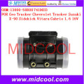 High Quality mass air flow sensor meter maf OEM:13800-58B00 7410033