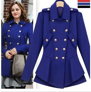 Online Get Cheap Designer Red Coat -Aliexpress.com | Alibaba Group
