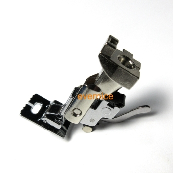 Pintuck Presser Foot 5 Grooves For Bernina New Style Activa Aurora Virtuosa Artista image