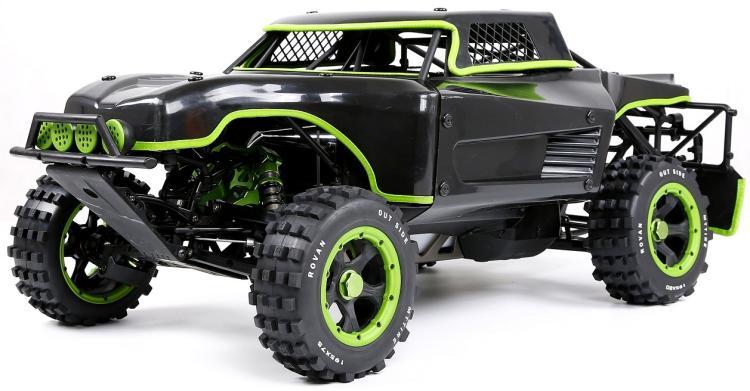 1/5 Радиоуправляемый автомобиль Rovan Racing Baja 5 T 2,4G Радио пульт дистанционного управления и 36CC Powerfull 2 T двигатель с Walbro карбюратором NGK свечи зажи