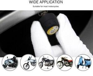 Image 4 - Zeepin V100B TPMS Bluetooth Tire Pressure Monitoring System APP Modus 2PCS Externe Sensoren Für Motorräder