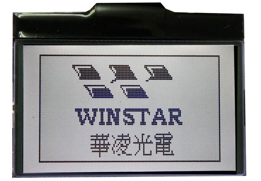 WO12864 WINSTAR 3.3V power supply COG LCD 128*64 display module screen white backlight,New and original wh2004l winstar 24 characters by 2 lines character lcd display module is built in with st7066 controlle icscreen white backlight