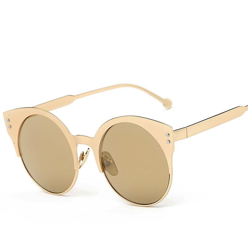 0d08f4894 Clothing, Shoes & Accessories Womens Gradient Color Lens Polarized  Sunglasses Retro Designer Cat Eye Eyewear Sunglasses