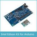 Intel x86 Эдисон Комплект для Arduino EDI1ARDUIN ДР. K Эдисон для Arduino Развития Борту + Эдисон Модуль Интернет вещей