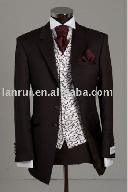 free shipping new collection men's suit