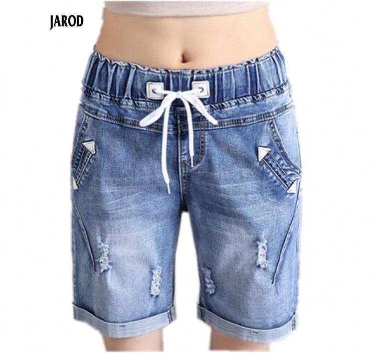 Long Denim Shorts Promotion-Shop for Promotional Long Denim Shorts ...