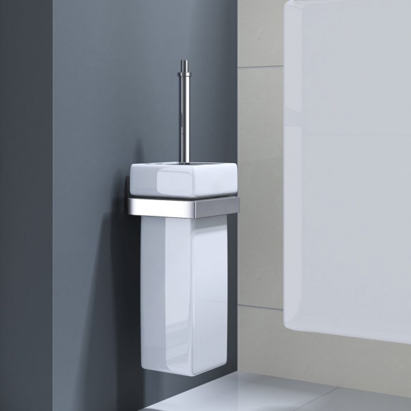 Bathroom accessories wall mounted square ceramic toilet - Wall mounted ceramic bathroom accessories ...