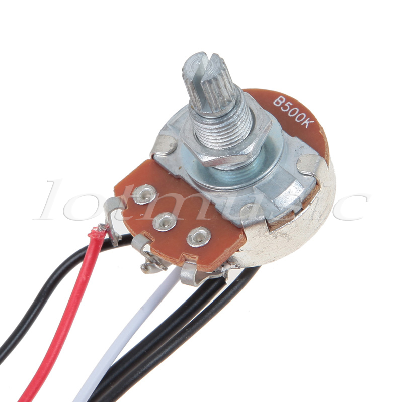 10 sets Left Handed Guitar Wiring Harness 5 Way Blade Switch 500K Full Size Pots for?resize\\\=665%2C664\\\&ssl\\\=1 freelander td4 wiring diagram wiring a 400 amp service \u2022 45 63 74 91 premier hazard 7004 wiring diagram at edmiracle.co