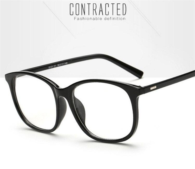 CHUN N59 Fashion Square Eyeglasses Retro Men Women Designer Eye glasses Male Female Optical Eye Glasses Frame Eyewear Oculos