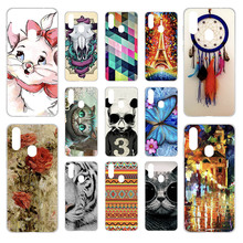 Phone Case For ZTE Blade V10 V 10 2019 Silicone Coque Cute Back Cover V1000 6.3 Bumper Bags