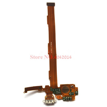 OPPO A71 Original USB Charging port Dock Flex cable For OPPO A71 Charger plug Board connector Replacement parts