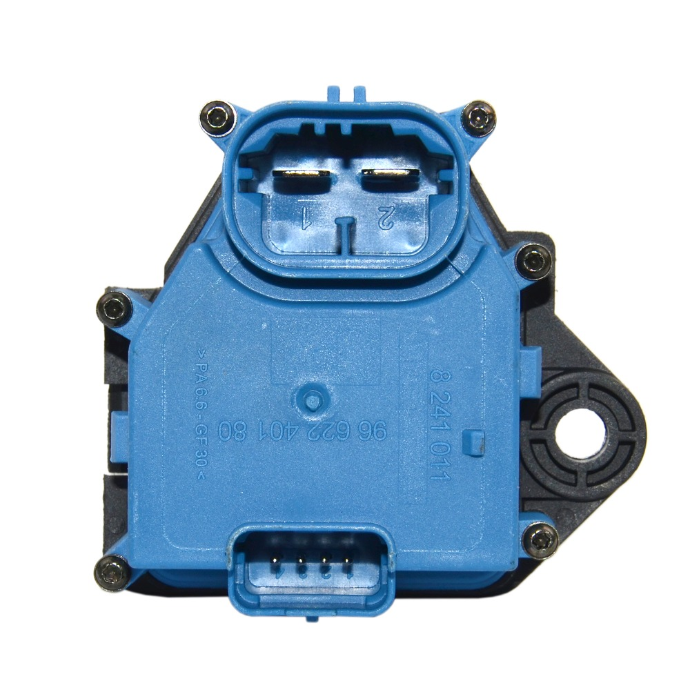 New for Peugeot 307 308 5008 Partner Radiator Fan Relay Resistor 1308CP  1308CX 1308 CP 1308 CX 9662240180 9673999980