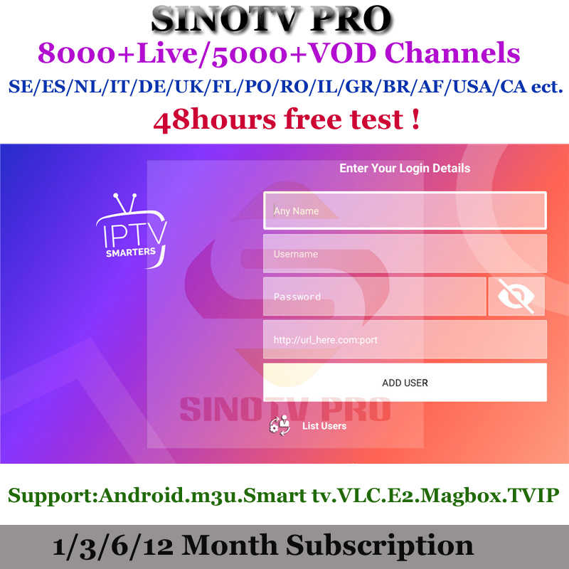 How To Get Url For Live Tv Channels