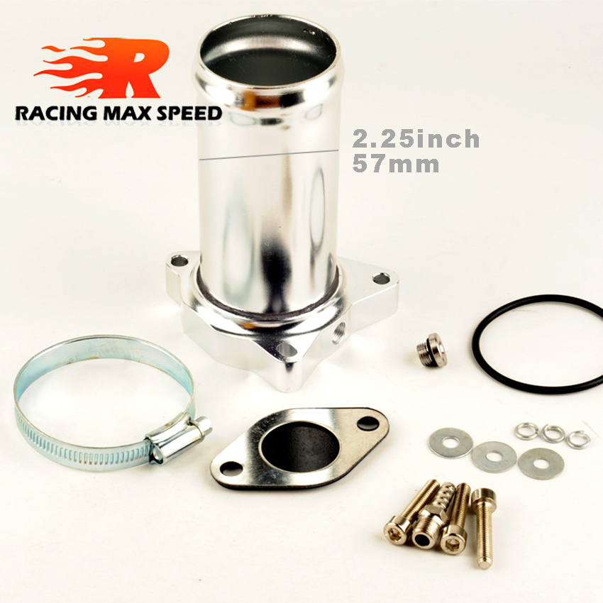 57mm 2,25 pulgadas hotsales reemplazo de válvula para VW 1,9 TDI 130/160 BHP diésel eliminar kits egr02