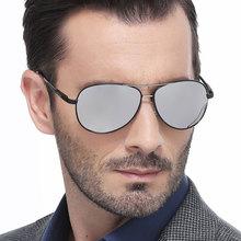 Raydem New sunglasses male polarized glasses men glasses