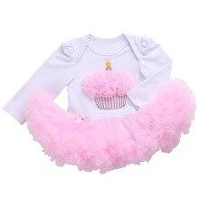 1 year birthday dress infant wedding baby girl dress newborn vintage christening gown vestido infantil Costumes pettidress