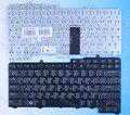 Новый Ru клавиатура для Dell Inspiron 1501 1505 630 м 6400 9400 E1405 E1505 E1705 Vostro 1000 M140 M1710 россия черный ноутбук клавиатура