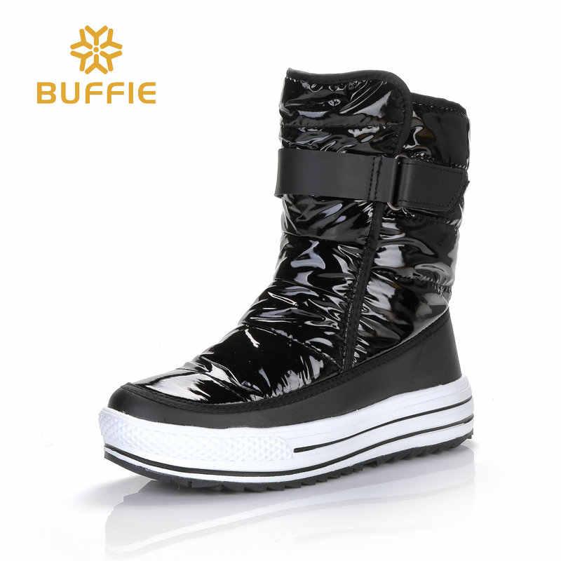 2019 г., тонкие теплые ботинки на осень, низкая температура, черный цвет, белый подкручивающийся мех, светильник на весовой подошве, свободная одежда, яркая обувь