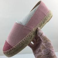 High Quality Breathable Minimalist Thick Sole Women Flats Canvas espadrilles women 2018 Casual Loafers Shoes Size 34 42