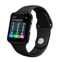Get more info on the SALFRESA U10 Children Smart Watch Bluetooth Call Message Wristwatch HD Camera Support TF Card SIM Card for Android & IOS Phone