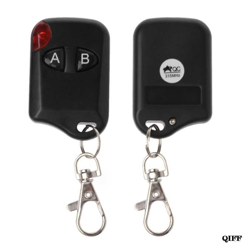 Drop Schiff & Großhandel Fernbedienung Wireless Duplizierer Auto Kopie Elektrische Tore Gadgets Auto Schiebedächern Hause Garage Vorhang APR28