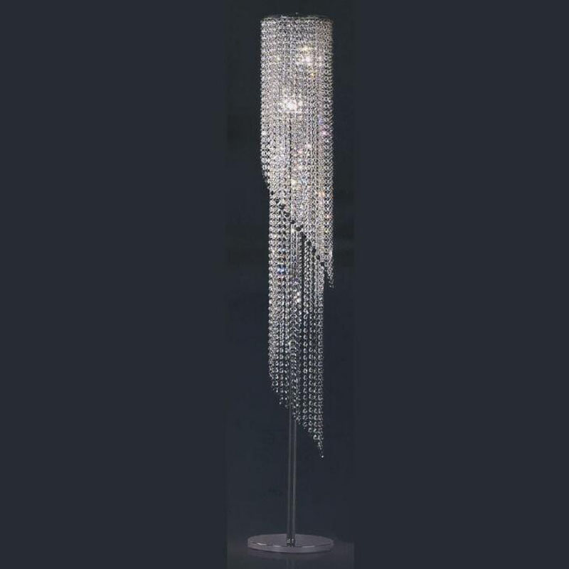 Crystal floor lamp Modern minimalist living room bedroom floor lamp led lighting fixture floor lamp e14 Crystal floor lamps цены
