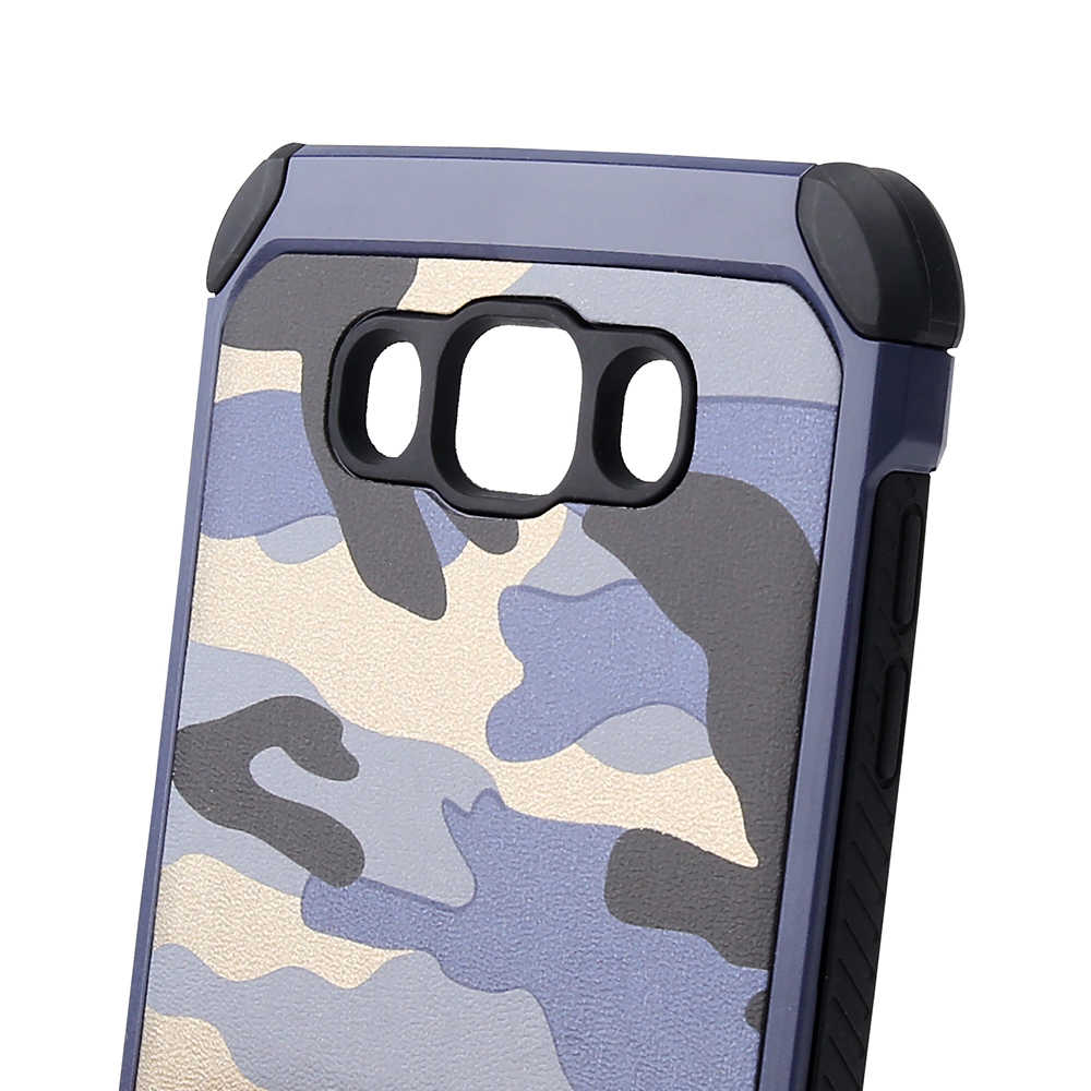 coque galaxy j3 2016 camouflage