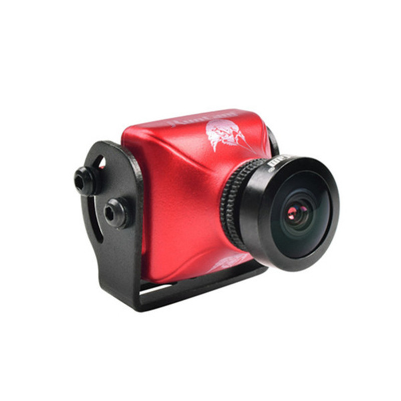 In Stock RunCam Eagle 2 800TVL CMOS 2.1mm / 2.5mm 4:3 / 16:9 NTSC / PAL Switchable Super WDR FPV Action Camera Cam Low Latency runcam eagle 800tvl dc 5 17v global wdr 16 9 cmos fpv racing drone camera pal ntsc switchable