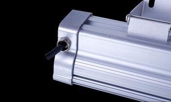 36W DMX512 RGB LED Wall Washer Ac85-265v Oder AC24V Outdoor Scheinwerfer Garten Licht LED Flutlicht IP65 Wasserdichte Gebäude Licht