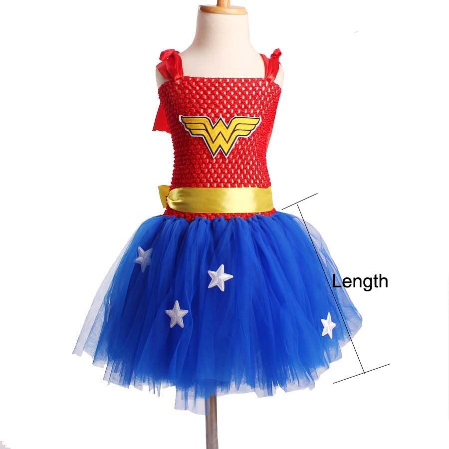 Superhero-Inspired-Girl-Tutu-Dress-Wonder-Woman-Batman-Superman-Cosplay-Photo-Props-Dress-Halloween-Birthday-Gift-TS089-4