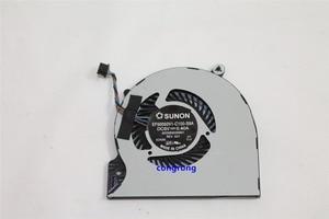 Вентилятор охлаждения для ноутбука HP EliteBook Folio 9470 9470M CPU fan EF50050V1-C100-S9A 702859-001 6033B0030901