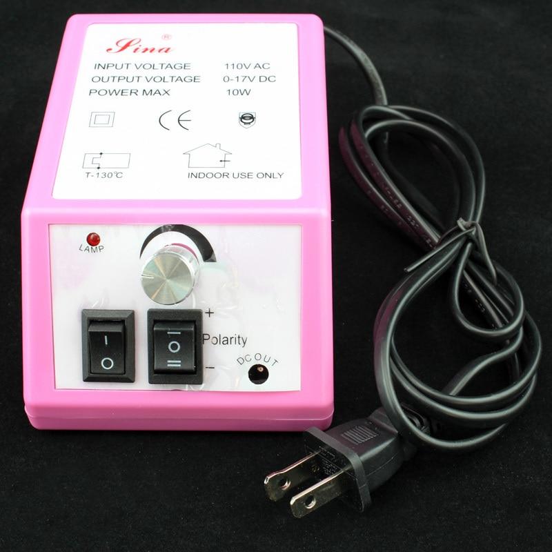 OPHIR էլեկտրական եղունգների փորված - Մանիկյուր - Լուսանկար 3