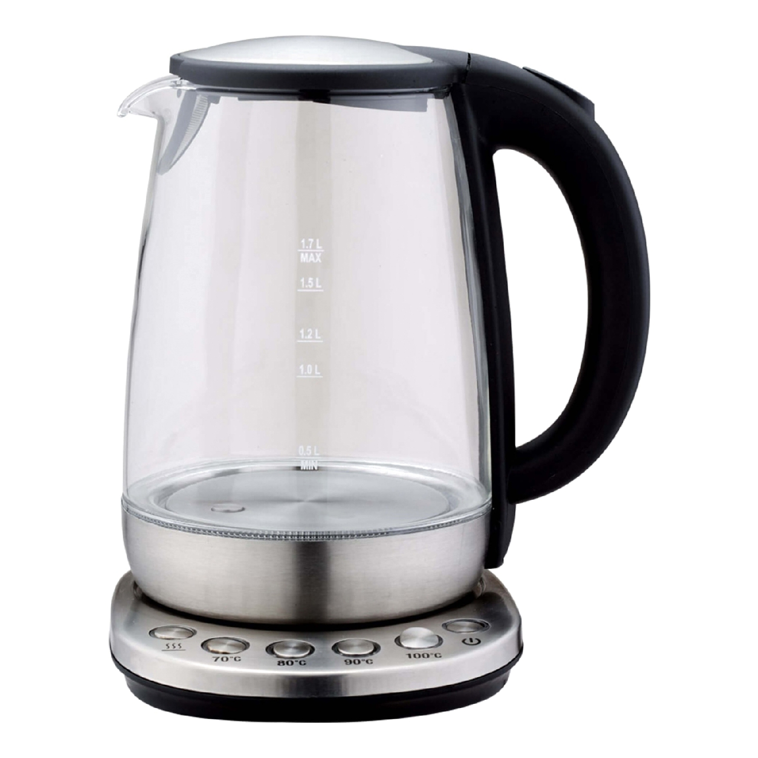 Kettle electric GEMLUX GL-EK6126 цена и фото