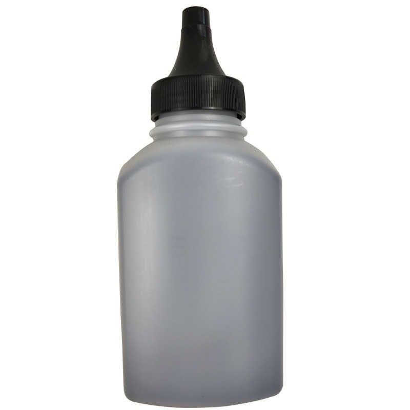 500g//Bag,1 Pack No-name Black Refill Laser Printer Toner Powder Kit for Brother HL-L2360 HL-L2365 HL-L2340 HL-2300D HL-2320D MFC-2703DW MFC-2720DW Laser Printer