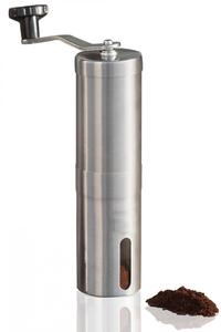 Image 2 - Stainless Steel Manual Coffee Grinder Detachable Easy to Assemble Coffee Machine Portable Coffee Mill