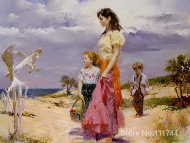 beautiful oil paintings