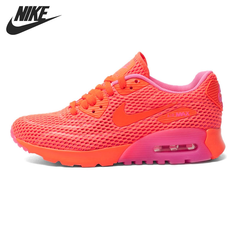 Original NIKE AIR MAX 90 ULTRA BR Women's Running Shoes Sneakers nike air max 90 женские купить срочно
