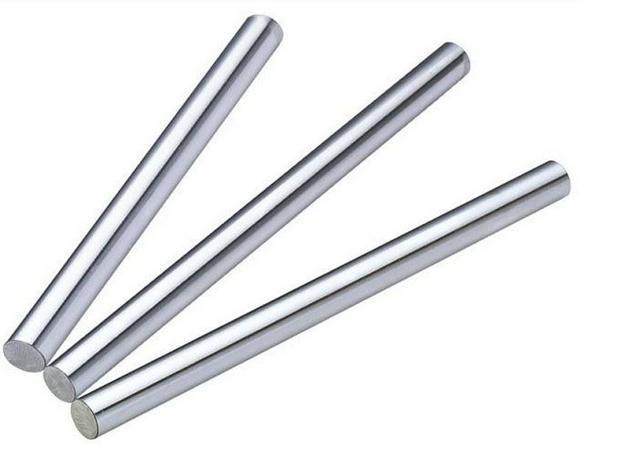 1pcs/Lot Chroming GCr15 Outer Diameter OD 20x200mm 20mm x 200mm Cylinder Liner Rail Linear Shaft Optical Axis 1pcs lot chroming gcr15 outer diameter od 12mm x 200mm cylinder liner rail linear shaft optical axis