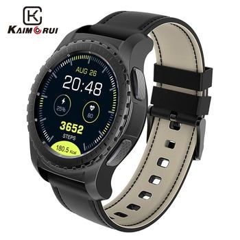 KW28 Bluetooth Smart Watch