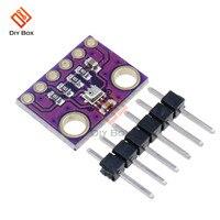I2C/SPI BMP280 3.3 Sensor De Alta Precisão Digital Pressão Barométrica Altitude Atmosférica Módulo para arduino Substituir BMP180