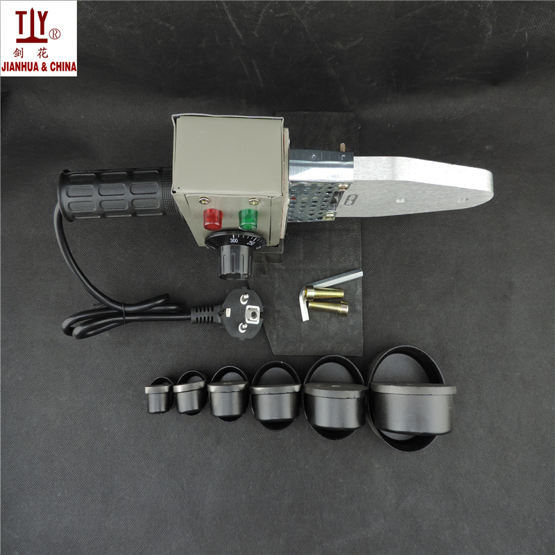 Tasuta kohaletoimetamine ppr toru torude keevitus masin AC 220 / 110V - Keevitusseadmed - Foto 2